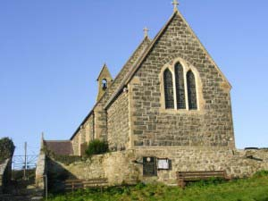 rhoscolyn church
